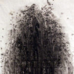 untitled (sold) -  India Ink on Paper 2010-2011